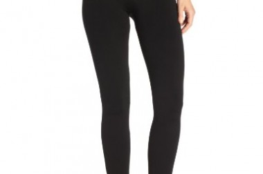 Steve Madden Legwear Women's Fleece Lined Legging
