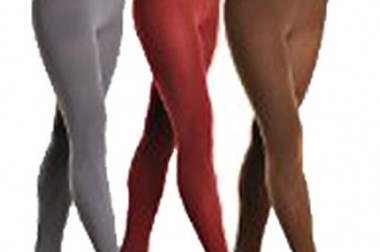 Angelina 3-Pair-Pack Brushed Interior Thermal Tights